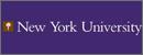 纽约大学(New York University)