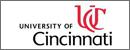 辛辛那提大学(University of Cincinnati)