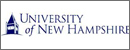 新罕布什尔大学-University of New Hampshire