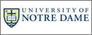 圣母诺特丹大学(University of Notre Dame)