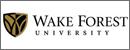 威克弗里斯特大学(Wake Forest)