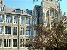 乔治敦大学