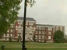 密西西比州立大学