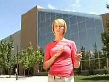 犹他州立大学